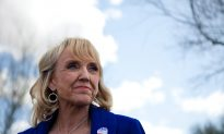 Hospitalized Ex-arizona Gov. Brewer Missed Trump Victory