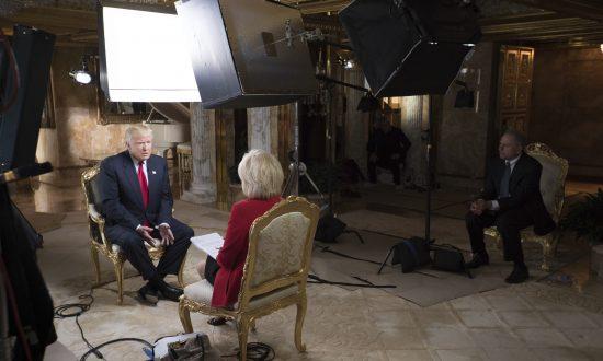 Trump Tells Supporters Allegedly Harassing Minorities: 'Stop It'