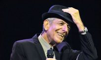 Leonard Cohen: A Poet Who Approached Life and Music With Dignity