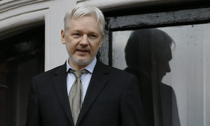 Ecuador seeking possible mediation in Assange case