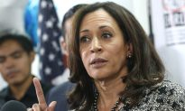 Kamala Harris Compares ICE to KKK, Gets Slammed for 'Horrifying Disrespect'