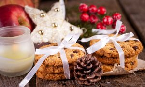 Hostess Gift Ideas for Holiday Family Visits