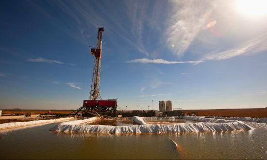 US Shale Firms Pledge $100 Million to Support Local Health Care, Education, Infrastructure