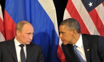 Kremlin: Obama Team Trying To Damage Ties With Russia