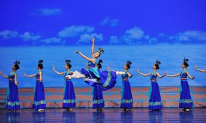 Shen Yun Holds 51 Sold-out Performances Across Southwest US