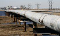 Obama Blocks New Oil, Gas Drilling in Arctic Ocean