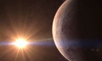 Astronomers Have Spotted a Nearby 'Superearth' (Video)