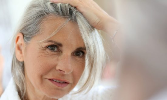 Chinese Medicine For Grey Hair