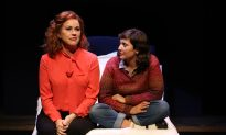Theater Review: 'The Servant of Two Masters'