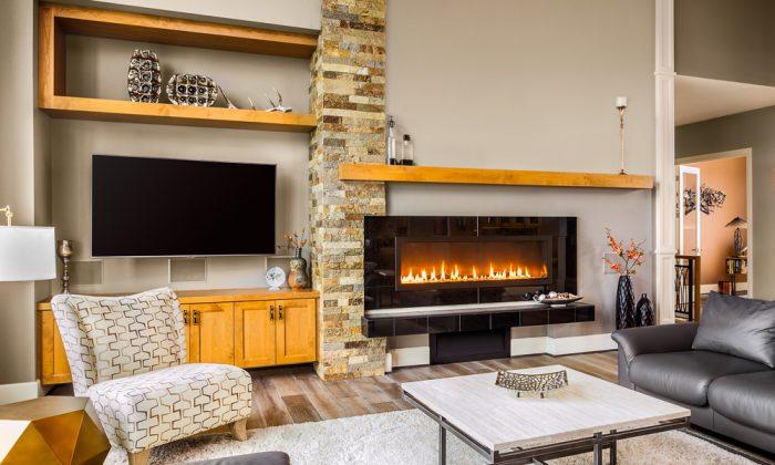 Condo Living Room. Luxury Items for Condo Living  condo decorating home decor