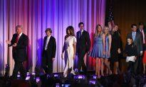 A Look at Donald Trump's 5 Children