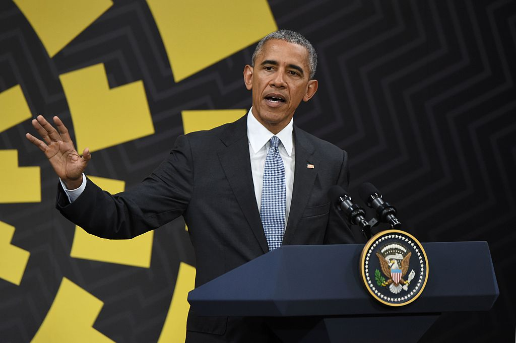 Report: Obama Family Purchases Home in California