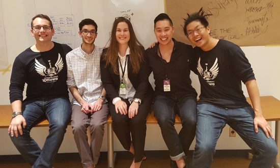 Startup Weekend More Than Transforming Ideas Into Reality Quickly