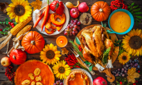 Here's Some Thanksgiving Cooking Advice From Seasoned Chefs