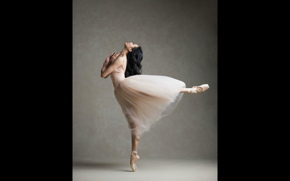 Xiao Nan Yu Celebrates 20 Years of Dance