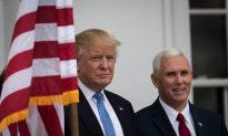 Trump Says He's 'Working Hard' on Thanksgiving to Keep Carrier AG