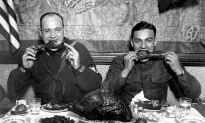 Here's the Real History Behind Thanksgiving