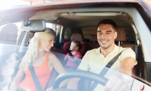 Family Friendly Audiobooks for Long Holiday Car Rides