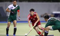 Host Hong Kong May Rule but Missed Goal Opportunities May Come Back to Haunt