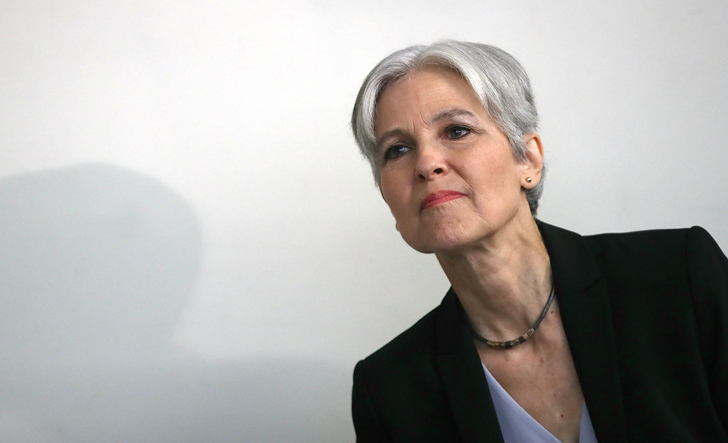 Jill Stein Submits Recount Petition to Wisconsin