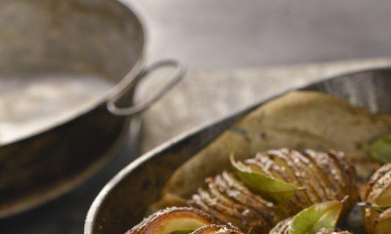 Raghavan Iyer's Passion for Potatoes