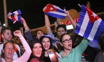 Fidel's Cuba Leaves Indelible Scars