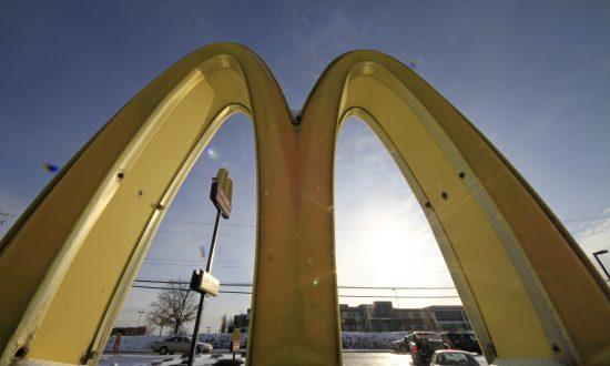 McDonald's Overseas Strength Counters US Sales Miss