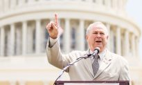 If Chosen as Secretary of State, Rep. Rohrabacher Wants America to Stand for Freedom