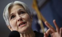 Jill Stein Pushes for Recount in Pennsylvania
