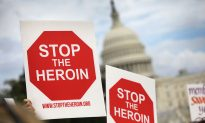 Opioid Addiction Now Surpasses Smoking
