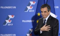 François Fillon's Trump-Like Triumph in French Republican Primaries