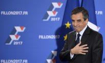 François Fillon's Trump-Like Triumph in French Republican Primaries