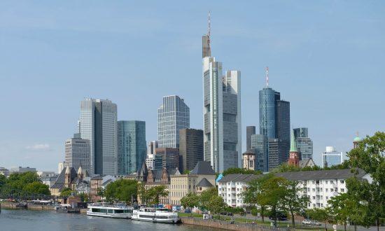 Beyond Frankfurt's Trade Fairs and Apple Wine
