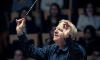 Leonard Slatkin Asks Musicians, Listeners to Reclaim Our Individuality