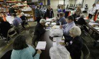 Michigan AG Seeks to Block Jill Stein's Recount Effort