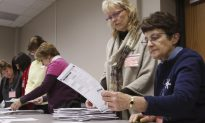 Michigan Recount Update: Judge Orders It to Start Immediately