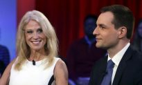 White House Says Kellyanne Conway 'Counseled' Over Ivanka Comments