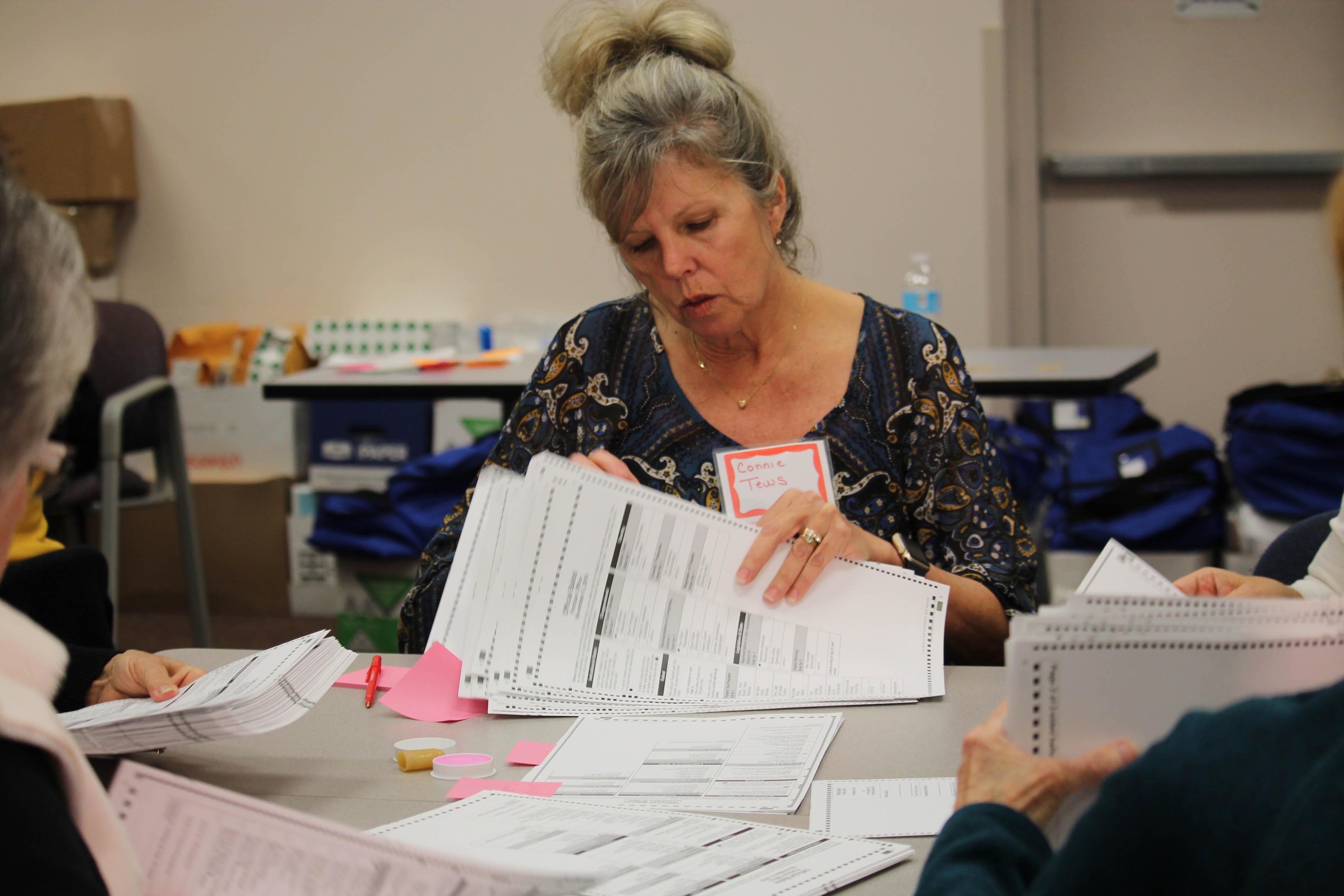 Michigan Election Recount Update: Jill Stein Team, Republicans Clash in Federal Court