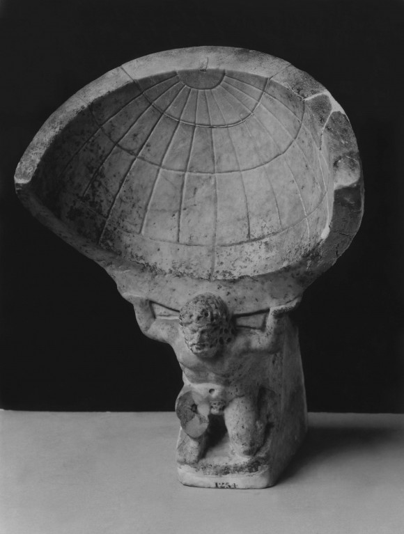 statuette-of-atlas-bearing-ornamental-spherical-sundial