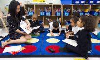 Should Kids Learn Emotions Alongside the ABCs?