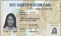 New York Won't Keep ID Card Applicants' Records in Future