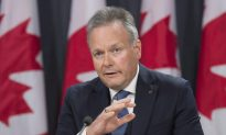 Impending US Tax Cuts Little Help to Canadian Economy, Says Bank of Canada