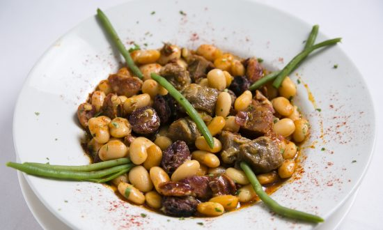 Recipe for a Soul-Satisfying Spanish Stew, Fabada
