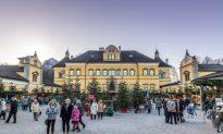 Silent Night: Christmas in Austria