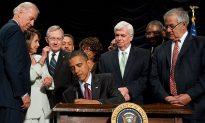 Is Dodd-Frank a Failure?