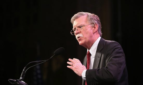 White House Working to Thwart Election Meddling by China, Iran, North Korea, Bolton Says