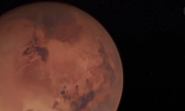 Take a Tour Of 4-Billion-Year-Old Plateau on Mars (Video)