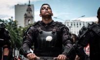 Brazil Massacre: Armed Group Kills 11 in a Bar in Northern Brazil