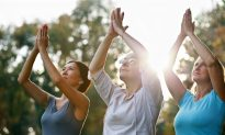 Atrial Fibrillation Patients Improved Quality of Life With Yoga