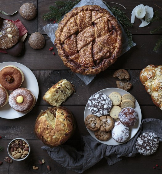 'Tis the season to indulge in baked treats. (Samira Bouaou/Epoch Times)